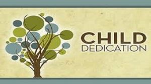 childdedication
